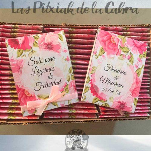 Lágrimas de felicidad flores inglesas para bodas